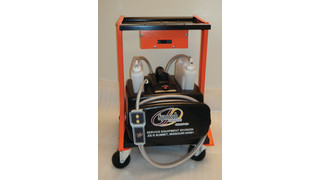 PSE 1 Power Steering Fluid Exchange Equipment