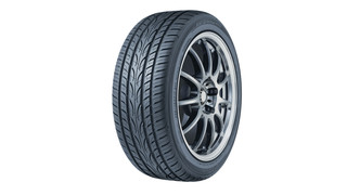 Yokohama All-Season AVID ENVigor ZPS runflat tire now available
