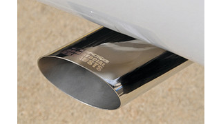 Corsa launches commercial exhaust line