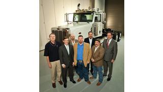 Green Energy Oilfield Services builds green fleet