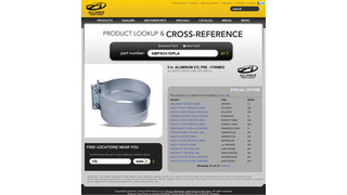 Alliance Truck Parts launches online parts cross-reference tool