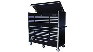 Extreme 72 Professional 15 Drawer Top Chest No. EX7215CH