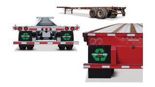 Fontaine Trailer launches Fontaine Renew trailer refurbishment business