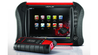 Tool Review: Snap-on Verus Wireless Diagnostic and Information System