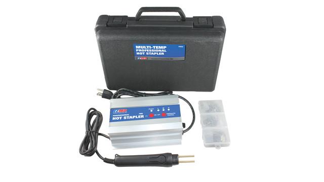 Hot Stapler Plastic Repair Kit No. PRK6