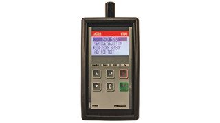 VT55 TPMS Tool with ID-cloning