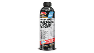Professional Carbon Fiber Block Seal Head Gasket and Cooling Sealant No. HG-1