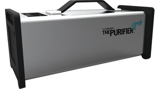 The Purifier programmable ozone machine No. 170AIR