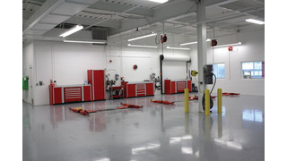Ultra Line Garage and Shop Cabinets