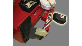 TCX575 Tire Changer
