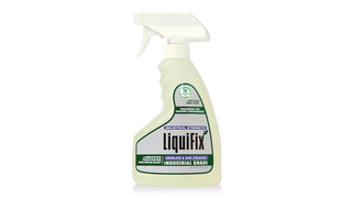 LiQuifix Filtered Lubricants