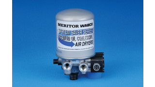 Meritor WABCO to supply electrically controlled air dryer to OEM