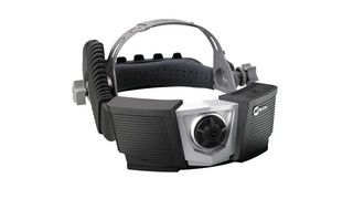 CoolBand Headgear Cooling System