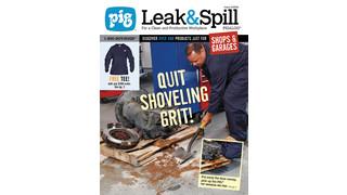 Leak and Spill PIGALOG catalog