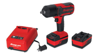 CT7850 1/2 Drive Cordless Impact Wrench