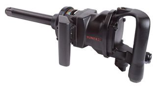 SX4360 1 Lightweight Impact Wrench (with video)