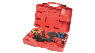SX8200 Surface Blaster Kit