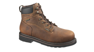 Brek boot