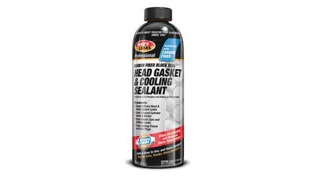 Professional Carbon Fiber Block Seal Head Gasket and Cooling Sealant No. HG-1