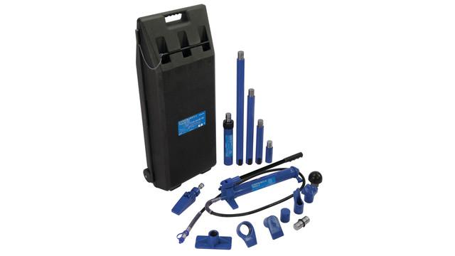 10 Ton Body Repair Kit No. HEWPRK1000