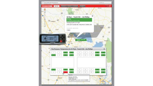 Doran and SafetyTrax integration provides dynamic web-based software