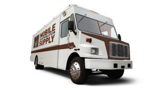 Mobile Distributor Supply available for distributors