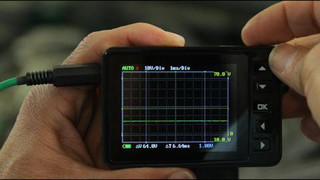 AESwave uScope Video