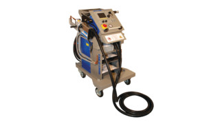 CTR12000 Automatic Spot Welding System