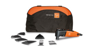 MultiMaster Universal Power Tool System