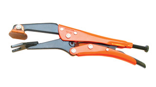 Grip-On 9 Plugweld Pliers