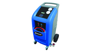 In Focus: Mastercool Automatic and Programmable RRR machine