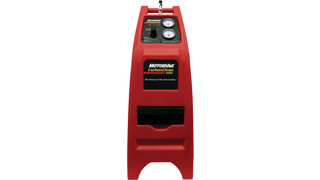 CarbonClean 1000 Fuel System Cleaning machine
