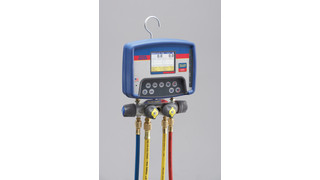 YELLOW JACKET Refrigeration System Analyzer