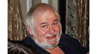 In Memoriam: Rod Serediak
