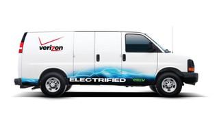 VIA Motors and Verizon to develop innovative electric vehicles for Verizon's fleet