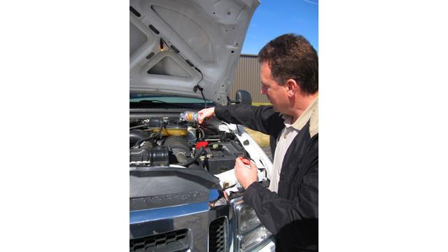 Vehicle maintenance tips for summerizing trucks