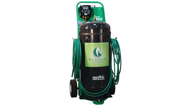 465 Mobile Nitrogen Inflation System