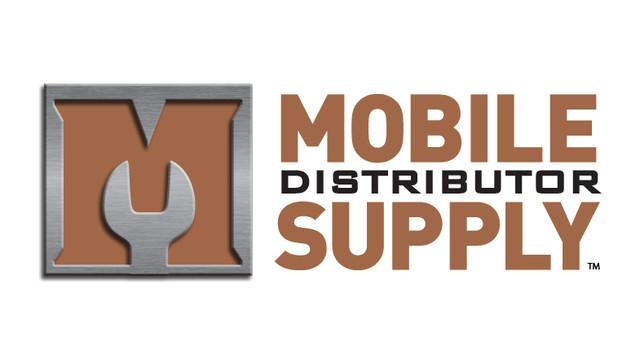 Mobile Distributor Supply Company