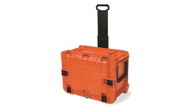 All Weather Mobile Tool Chest (AWMTC)