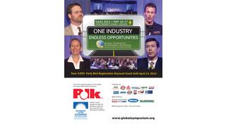 GAAS 2012 brochure now available