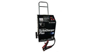 TurboCharger Plus Wheeled Charger