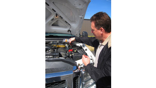 Vehicle maintenance tips for summerizing trucks