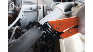Grip-On - 12 Chain Pipe Cutter