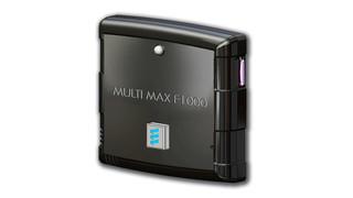 Multi-Max F1000 heater controller
