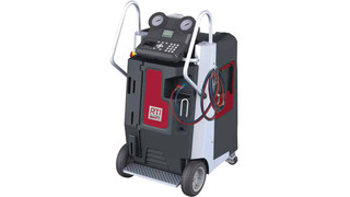 ACS 9000 A/C Service Machine