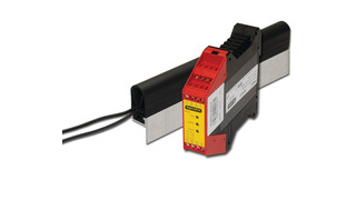 Pressure Sensitive Electrical Safety Edges