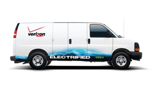 VIA Motors and Verizon to develop innovative electric vehicles for Verizon's fleet