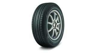 Yokohama Tire Corporation launches latest tire with orange oil technology