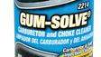 Spray Gum-Solve