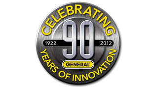 General celebrates 90 years